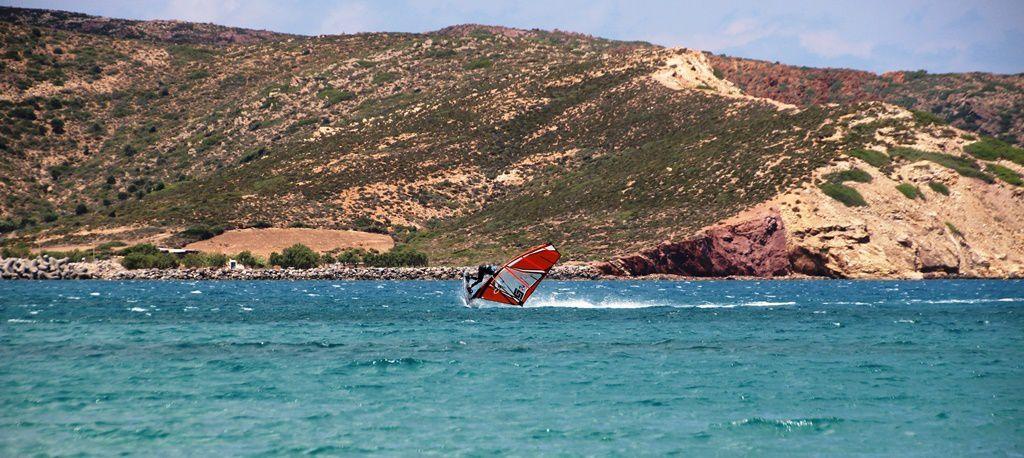 Ped ShoveAJ Pierre Garambois Airscape Loftsails 2015 windsu