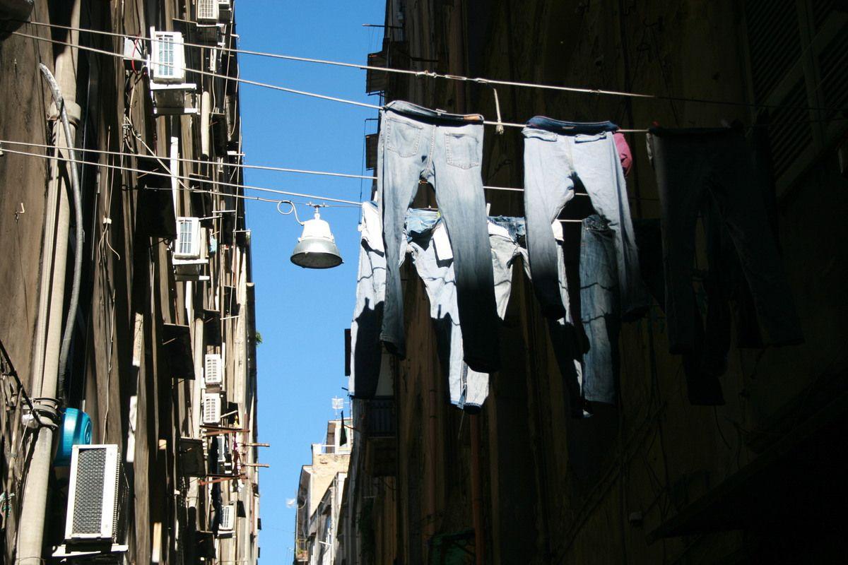 Napoli (automne 2016)