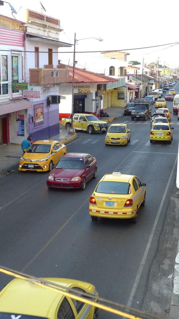 Panama (printemps 2016)