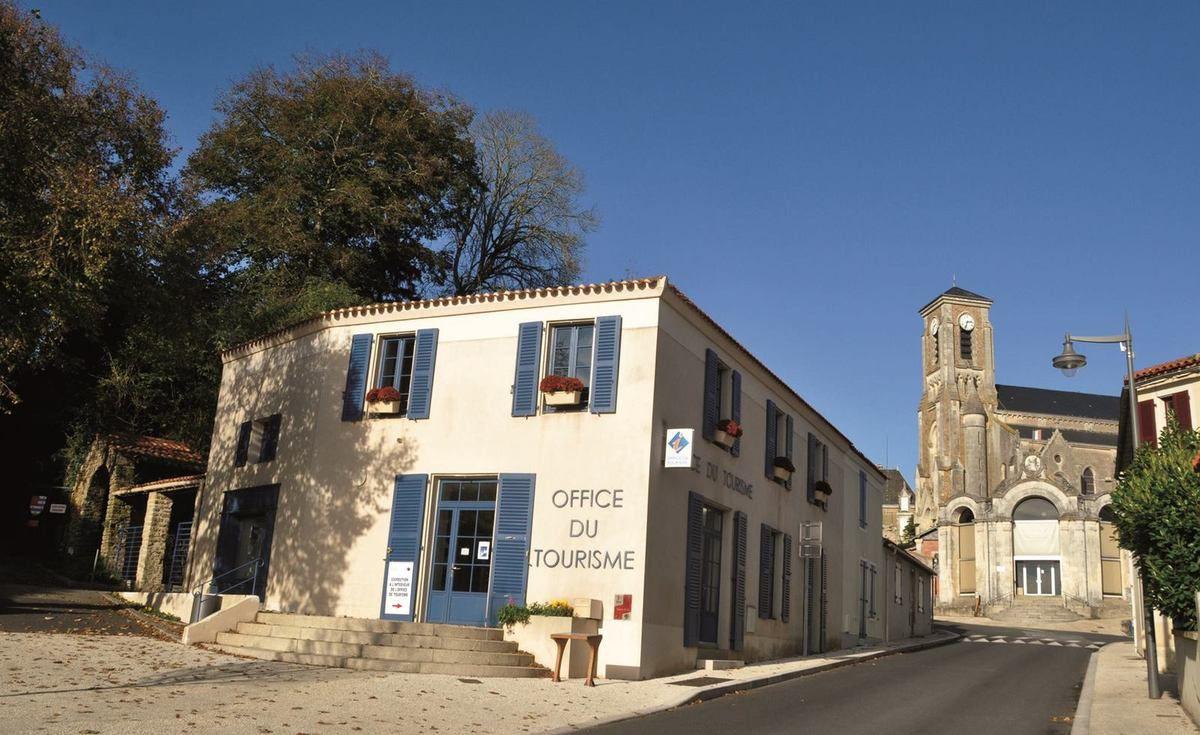 Office de tourisme de talmont saint hilaire blog de l - Office de tourisme saint yrieix la perche ...