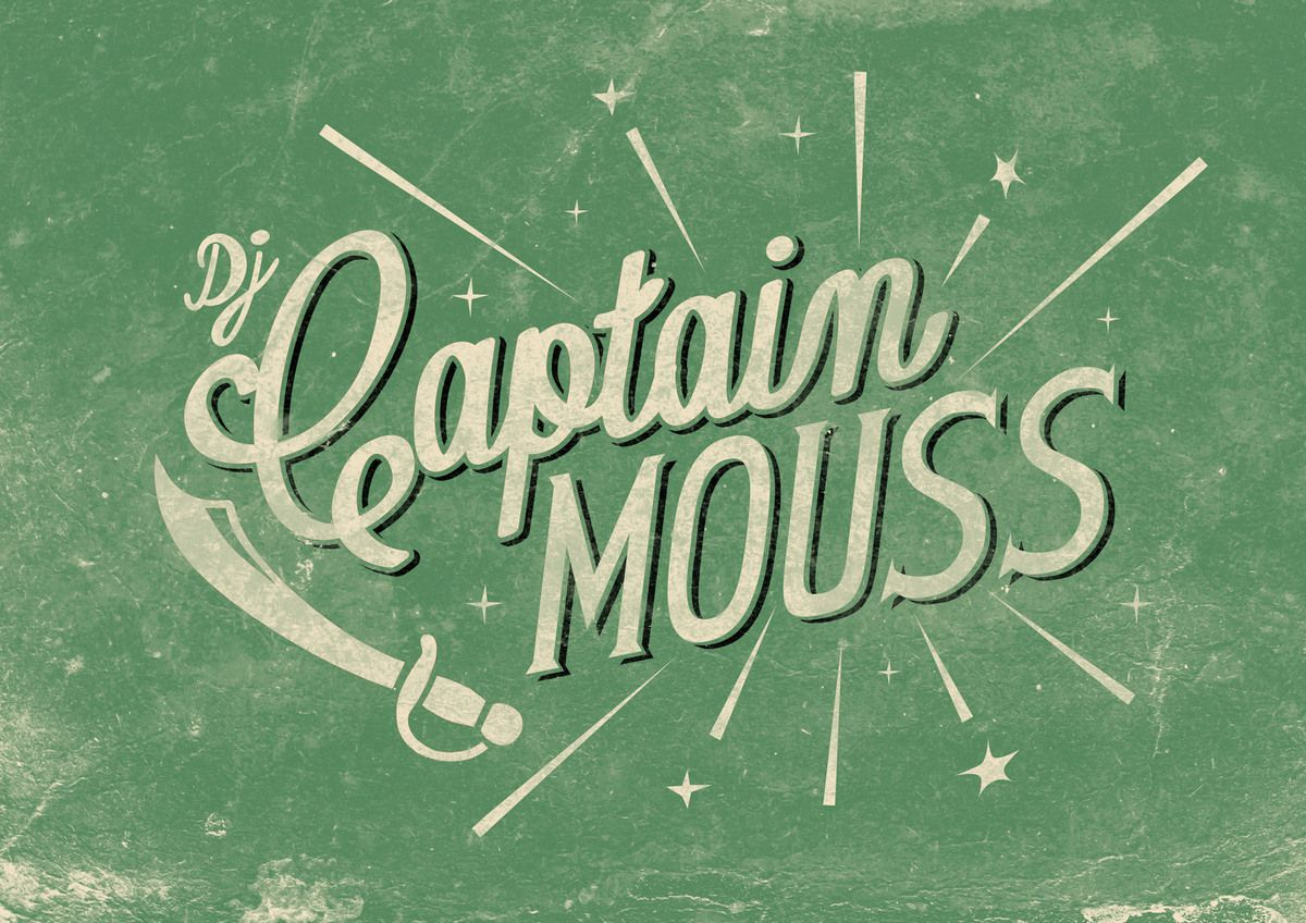 Captain mouss