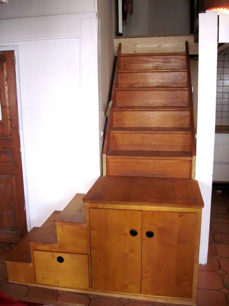 escaliers - le blog de rémi