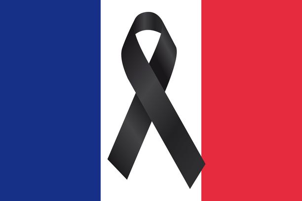 Solidaires, conscients et déterminés contre le terrorisme