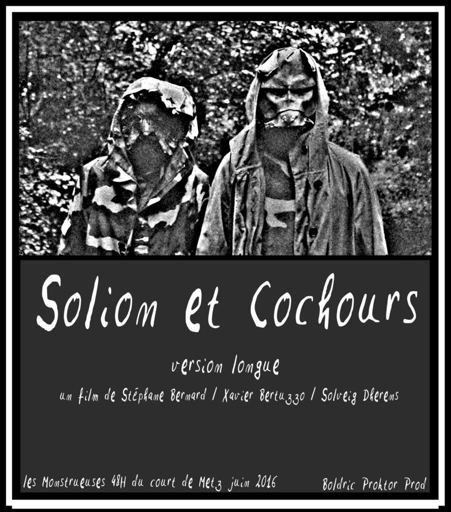 Solion et Cochours