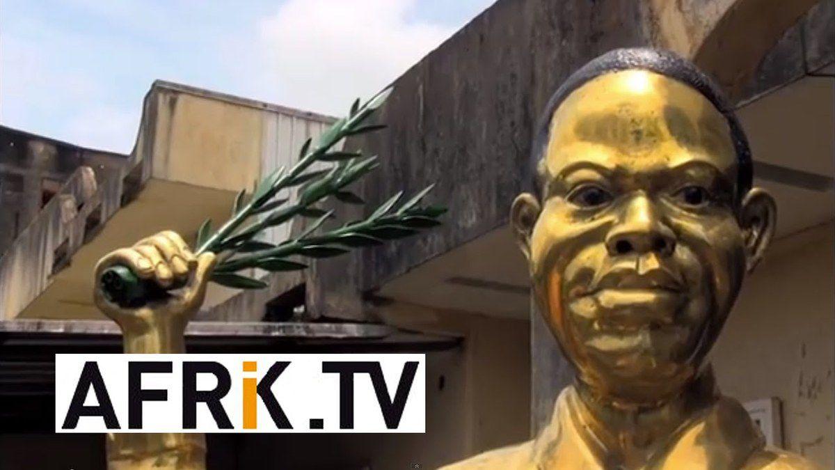 L'activiste André-Blaise Essama obtient la pose d'un monument pour le héros national