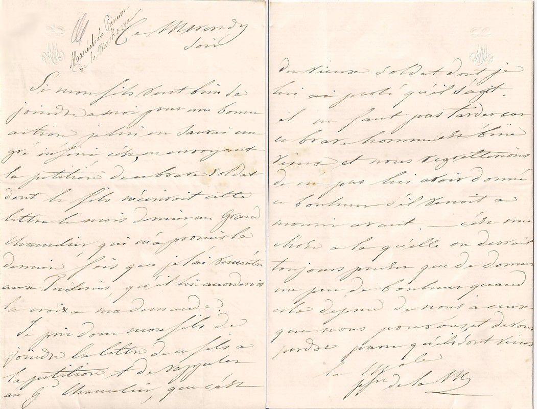 rencontres lettres et manuscrits