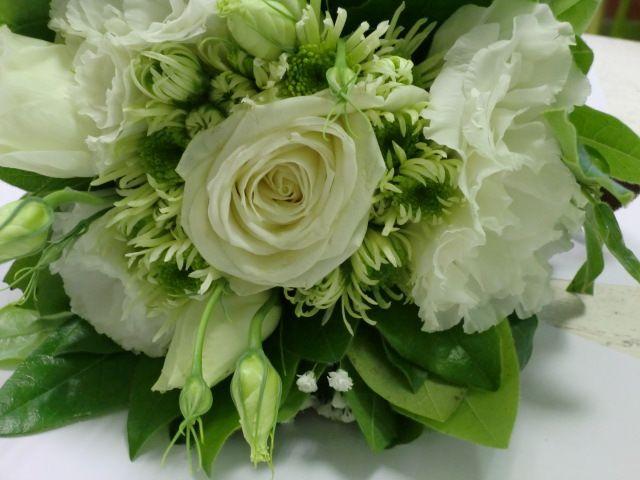Top le Palais des Fleurs 04 90 58 16 07 - Des bouquets et compositions  FK33