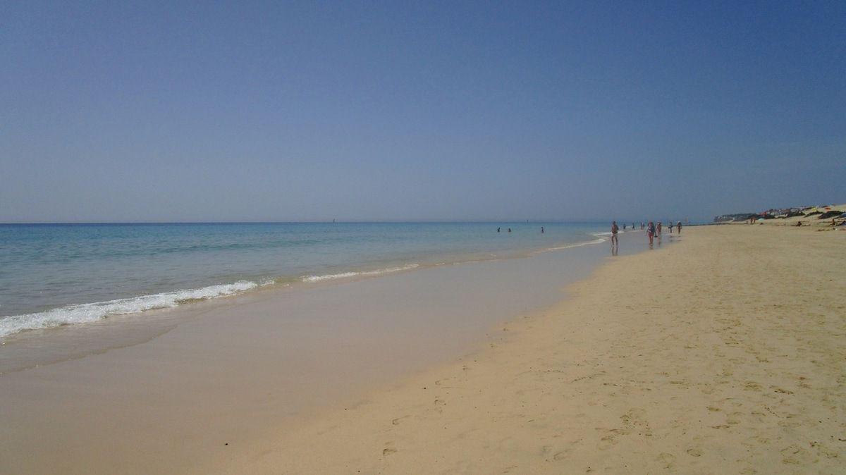 FUERTEVENTURA (les plages)