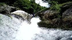 Rando-canyon de la Basse-Besorgues
