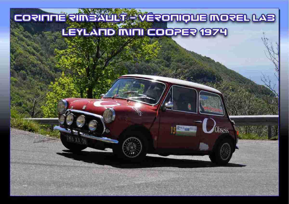 8ème Ronde de Régularité Roger Usclard