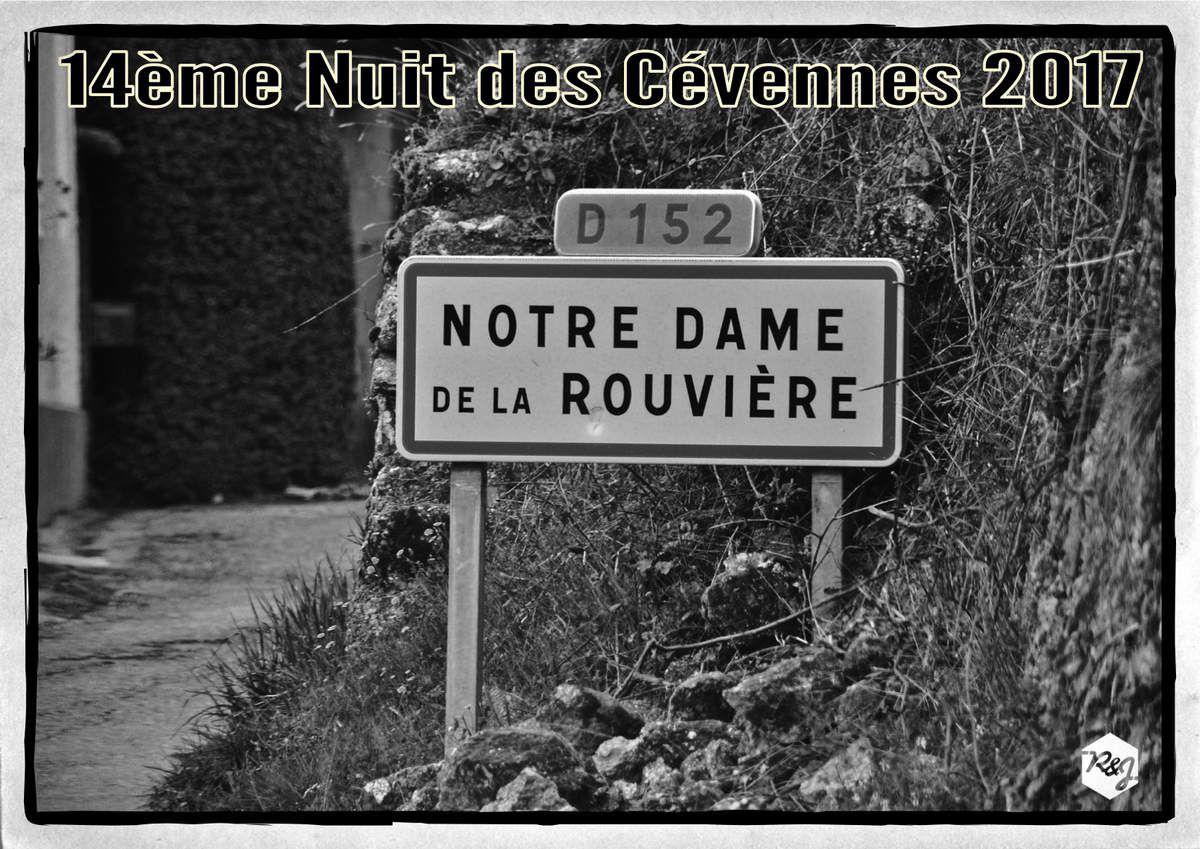 14ème Nuit des Cévennes - 8 et 9 avril 2017 - Cournonterral, Hérault