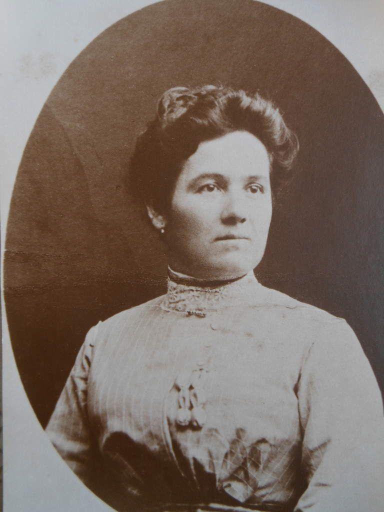 Magdalena Stengel (17. Dezember 1882 - 7. Dezember 1965)