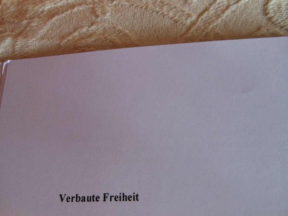 Literaturzeitschrift VEILCHEN