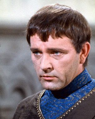 Richard Burton als Thomas Becket