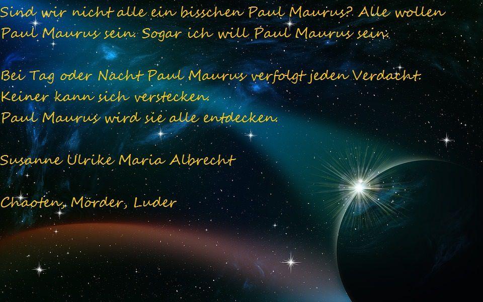 Auszeichnungen von Susanne Ulrike Maria Albrecht