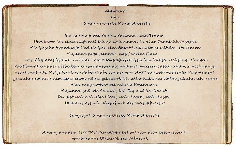 Susanna - Die Lilie