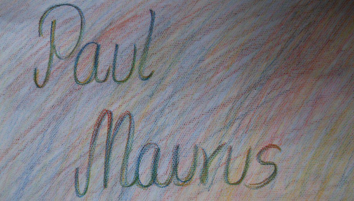 Paul Maurus