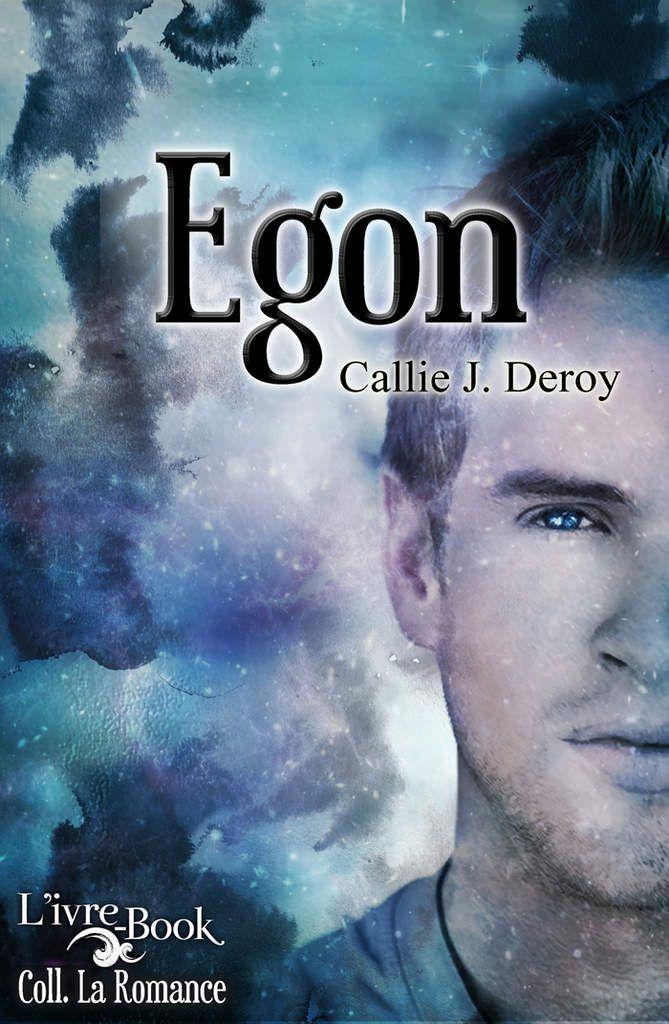 Egon de Calllie J.Deroy