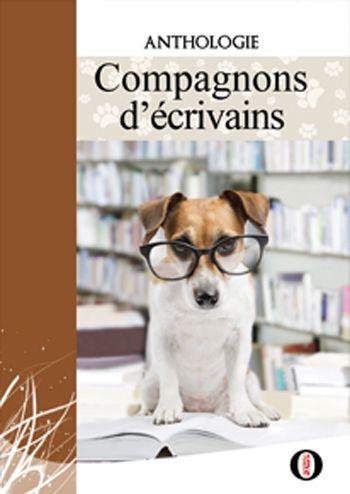 Compagnons d'Écrivains – Anthologie d'auteurs
