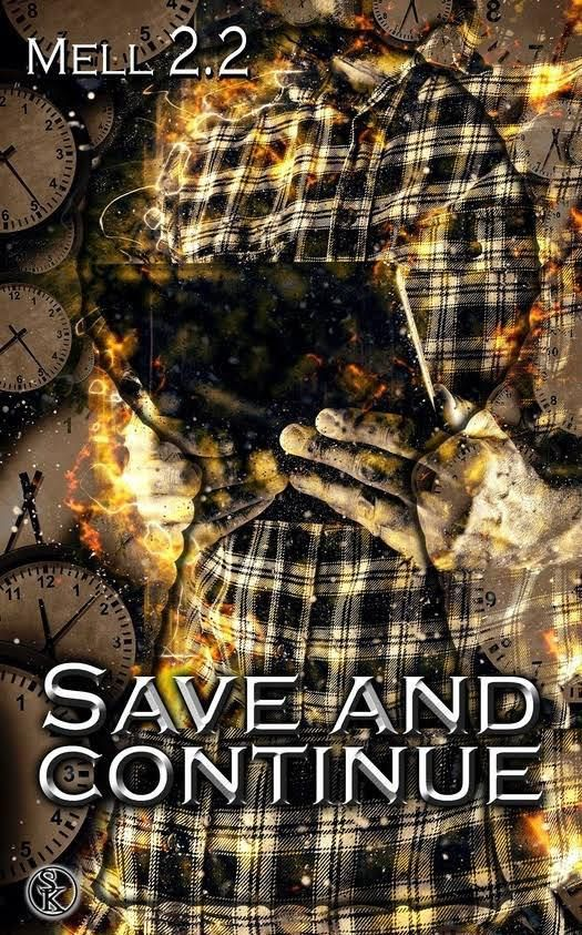 Save and Continue de Mell 2.2
