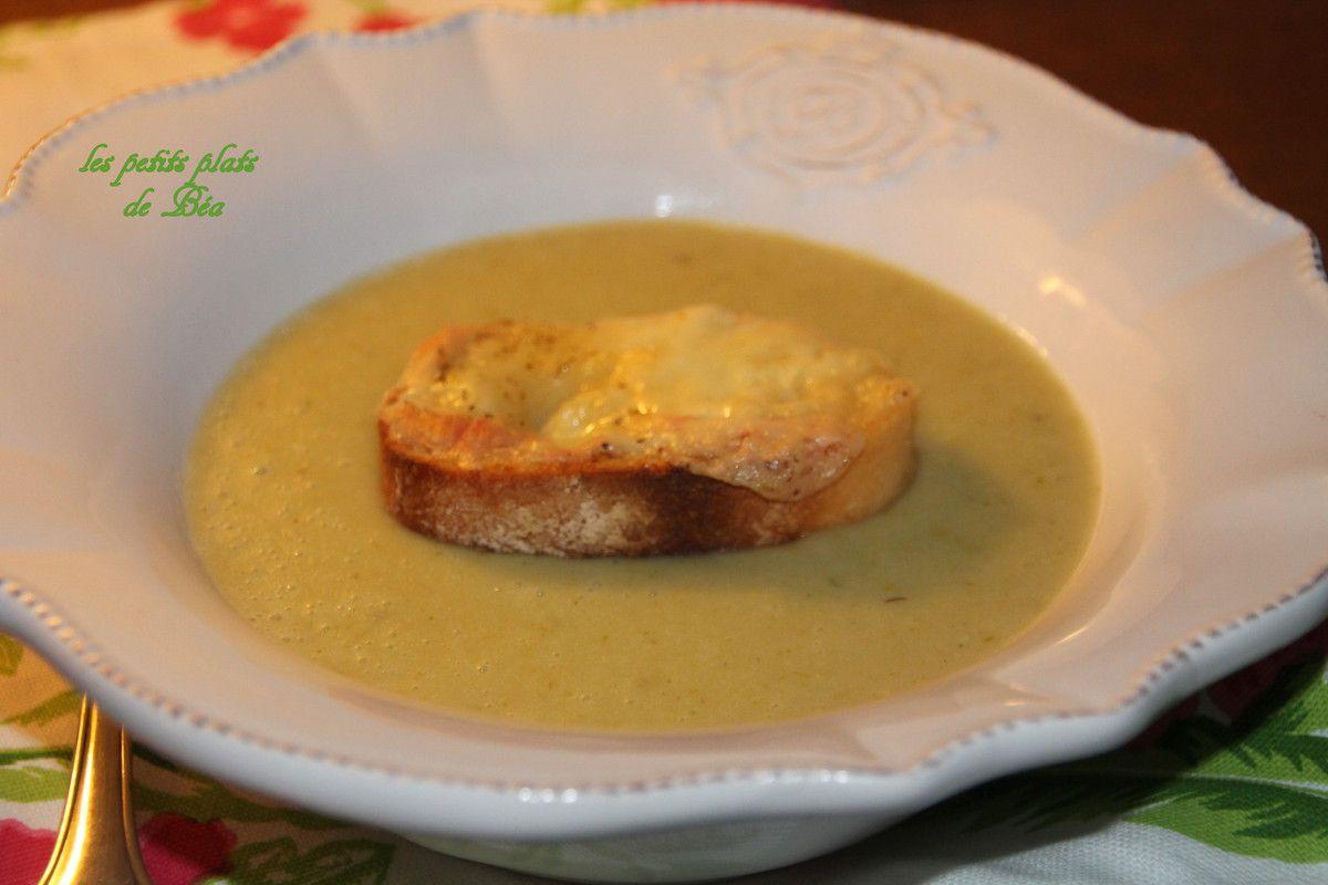 La soupe du nord
