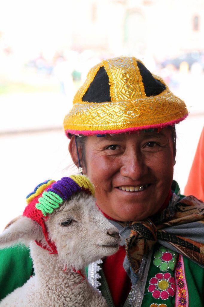 Soupe de quinoa - Pérou (4) Cusco