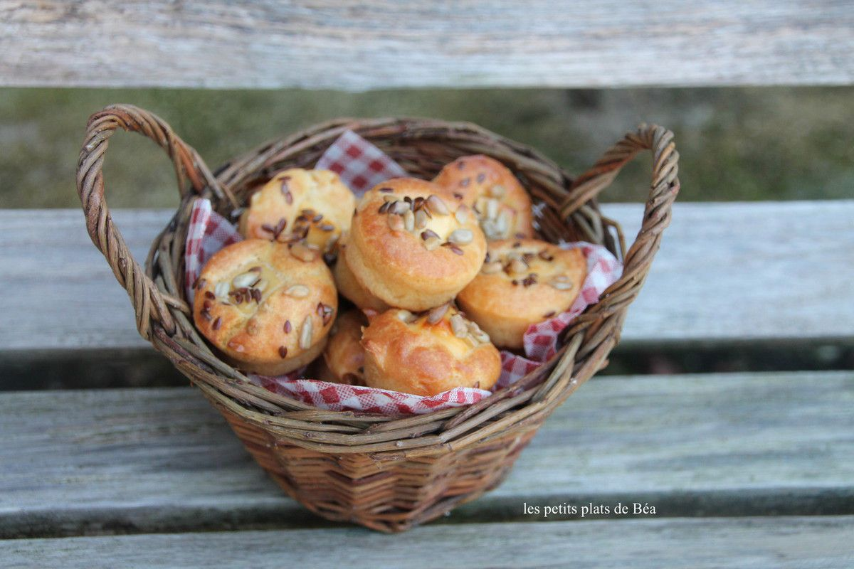 Muffins surprise