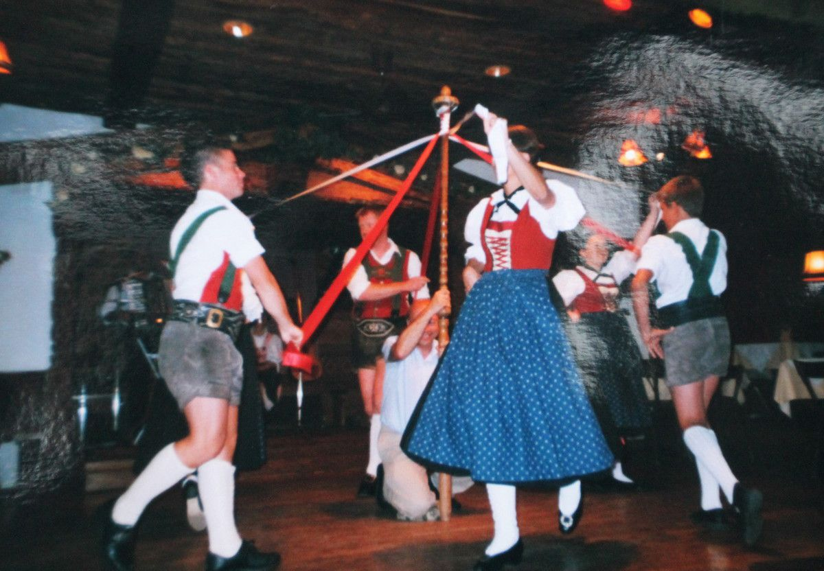 Linzer Torte - Le tyrol autrichien