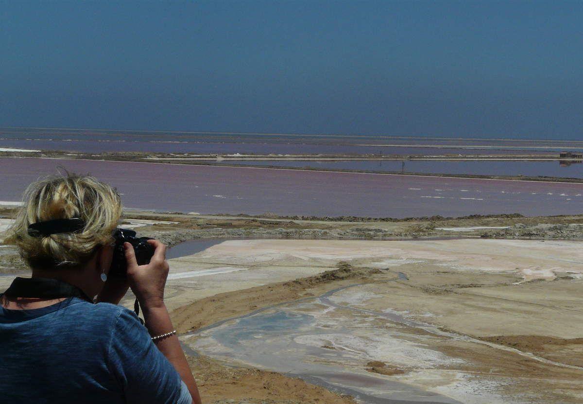 De retour de Namibie - Namibie (1)