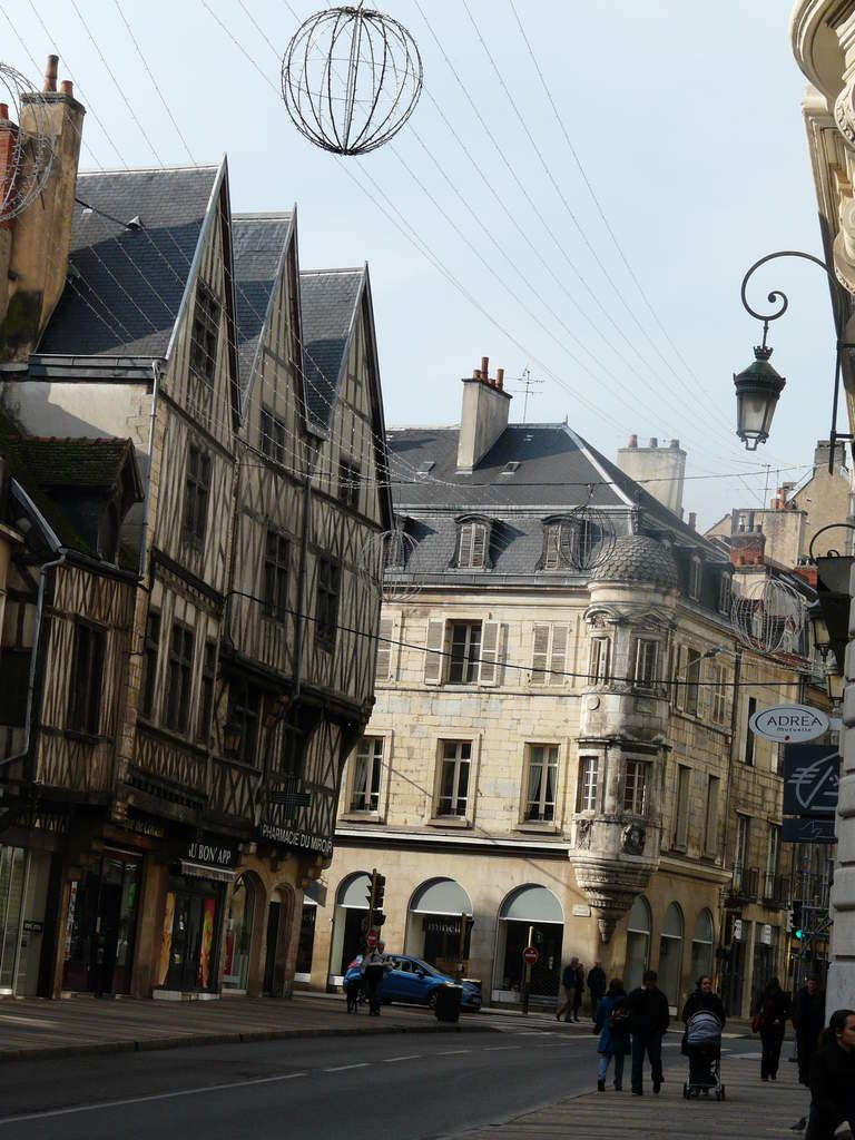Tiramisu au lemond curd et nonnette de Dijon - fin de balade bourguignonne
