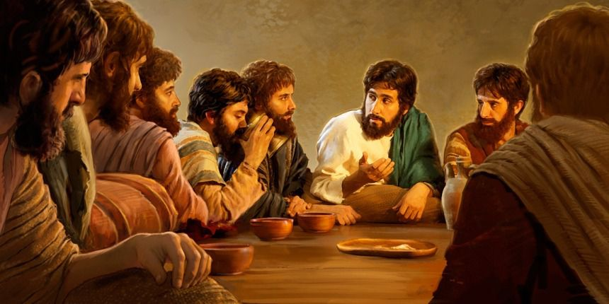 HOW THE APOSTLES OF JESUS DIED