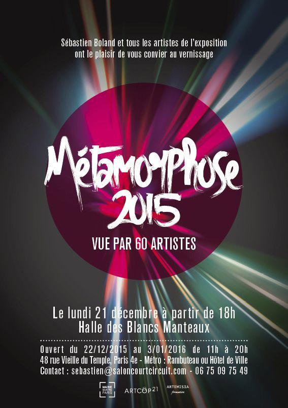 Expo aux Blancs Manteaux