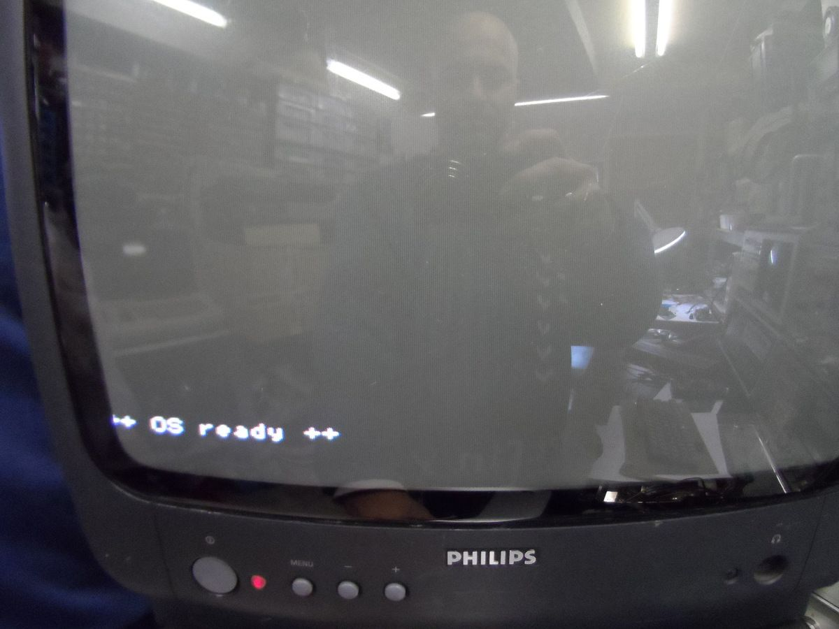 TESLA počítače PMD 85-3