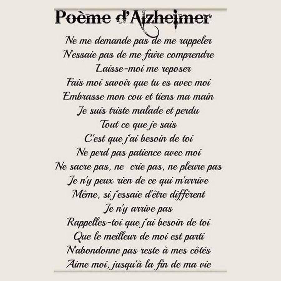 poeme alzheimer mort ap94