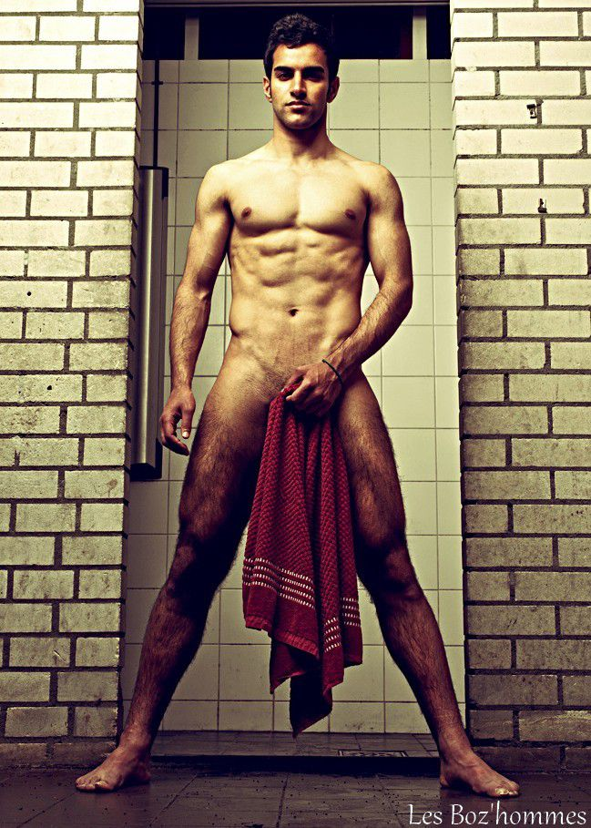 #Boy #hot #shower #douche #abs