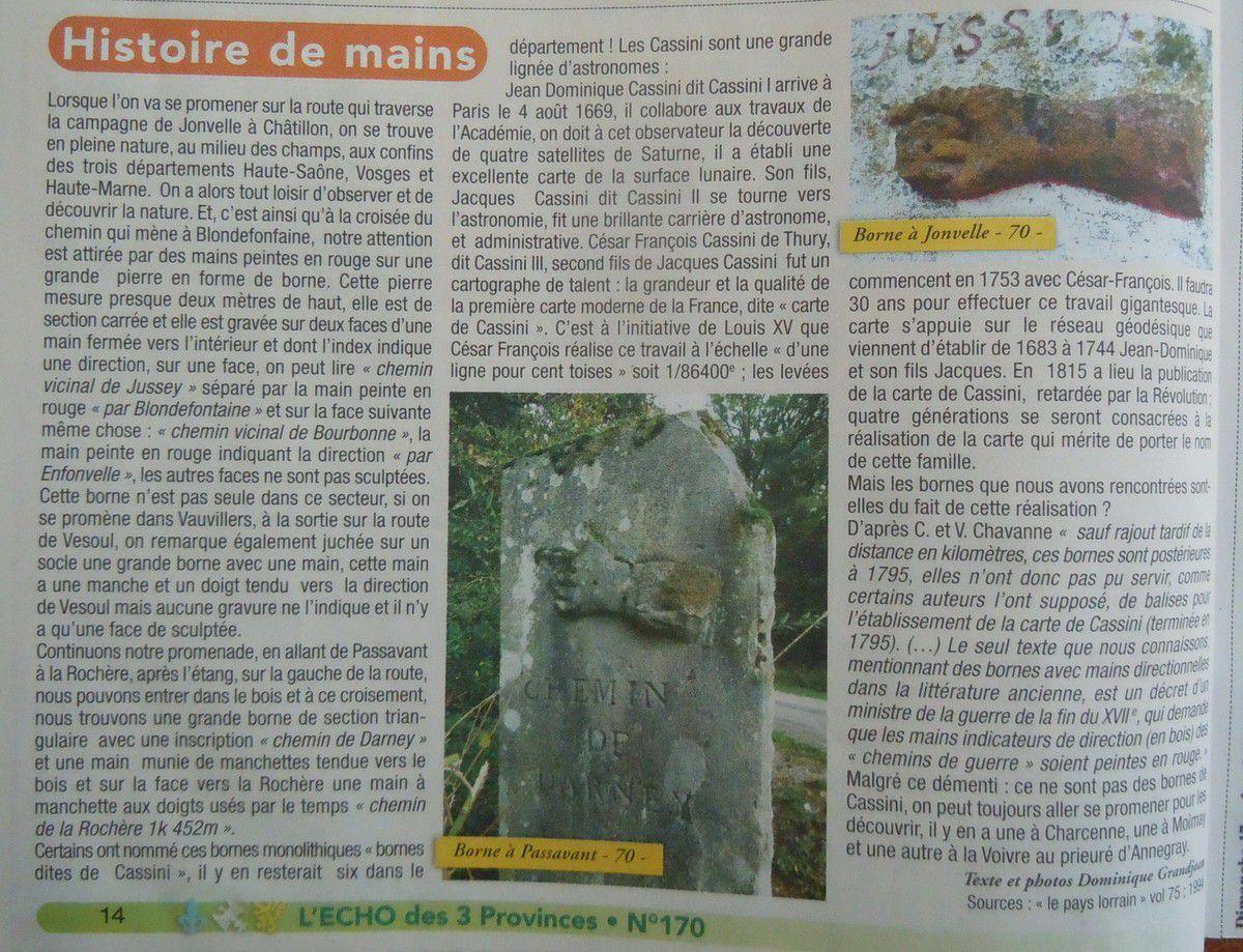 Franche-Comté / Champagne / Lorraine