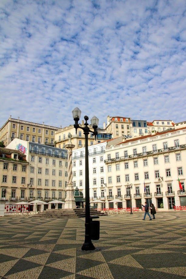 Praça do Municipio -côté face