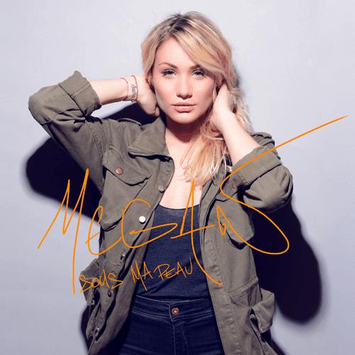 Rencontre avec la jolie Megan à l'occasion de la sortie de son 1er single