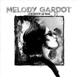 Currency Of Man, le 5ème opus de Melody Gardot