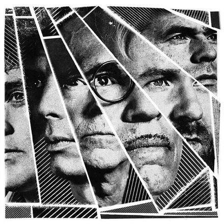 Franz Ferdinand + The Sparks = FFS