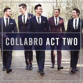Collabro, un Act Two bien fade…
