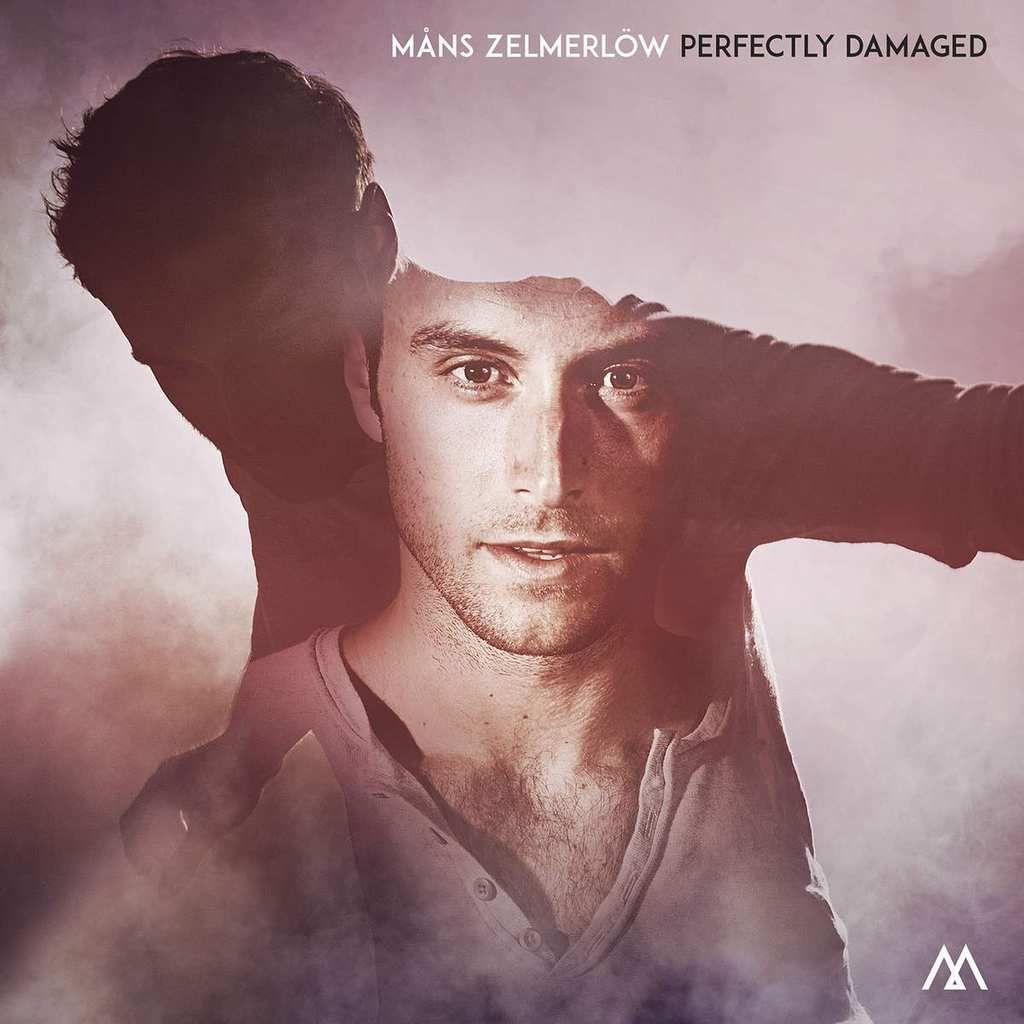 Mans Zelmerlow le gagnant de l'Eurovision sort son album !