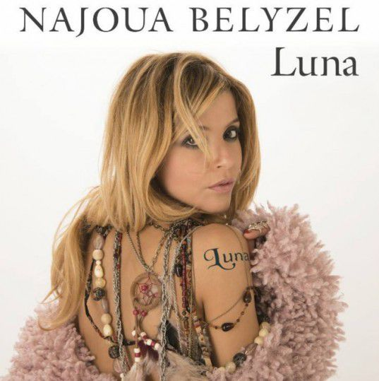 Najoua Belyzel remixe son single Luna