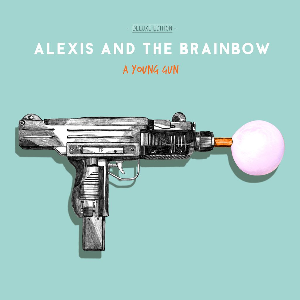 Alexis And The Brainbow, attention jeunes talents Made In France!