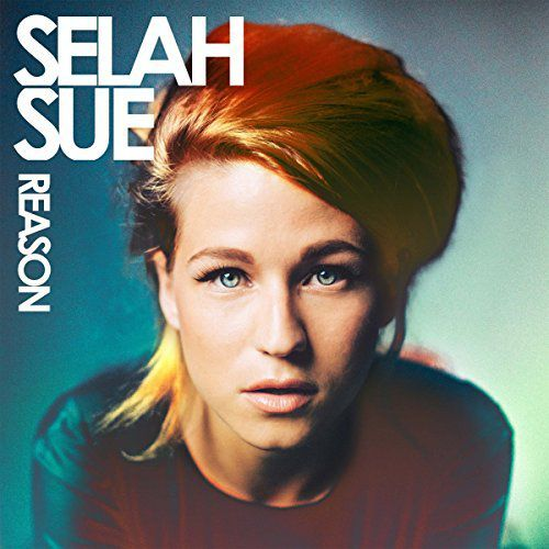 Selah Sue continue l'exploitation de Reason