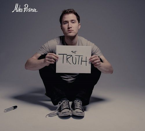 On s'ennuie avec Mike Posner sur l'EP The Truth…