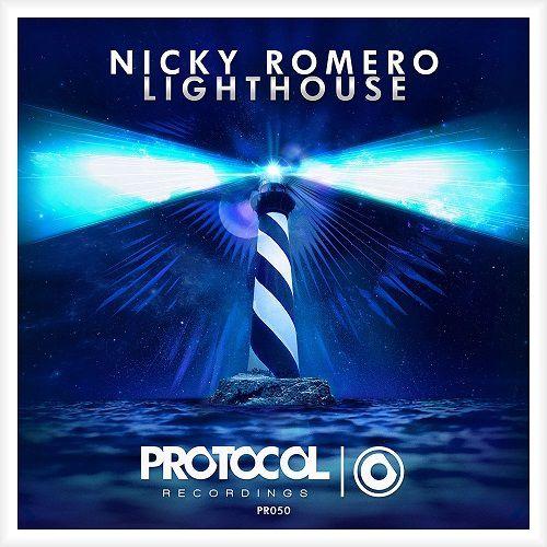 Nicky Romero éclaire vos nuits les plus sombres avec son Lighthouse !