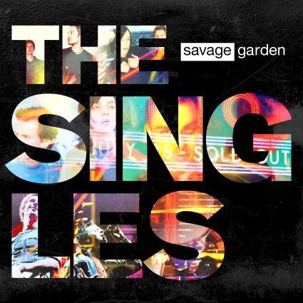 The Singles, la nouvelle compilation de Savage Garden !