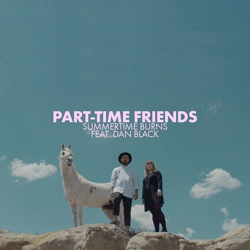 Partez à la découverte du duo Part-Time Friends avec leur titre Summertime Burns !