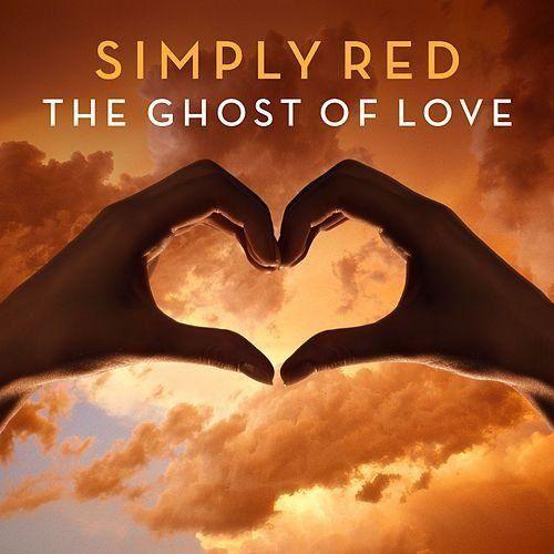 Le fantôme de l'amour de Simply Red en mode remixes